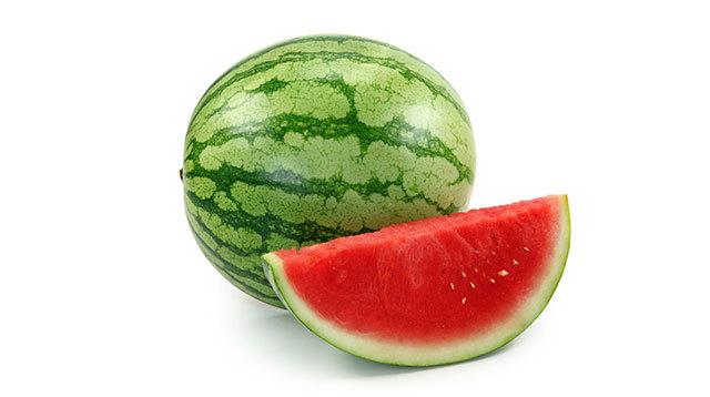 孕妇不能吃哪些食物之 西瓜