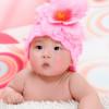 四个月孩子拉肚子怎么办图片