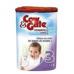 英国牛栏 COW&GATE 3段奶粉900g