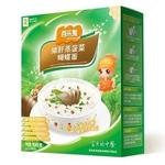 百乐麦牛肉焖胡萝卜蝴蝶面2段