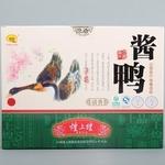 煌上煌酱鸭精装清香型-江西特产