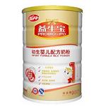 龙丹益生宝系列初生婴儿配方奶粉1段900g