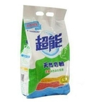 超能天然皂粉袋装1028g