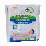 贝舒乐熟睡宝宝专用纸尿裤L号14片