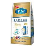 龙丹金装乳宝系列婴儿配方奶粉1段400g