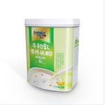 英氏2段牛初乳营养米粉(淮山高蛋白配方)