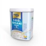 英氏1段牛初乳营养米粉(南瓜蔬菜配方)