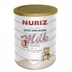 新西兰纽利兹金装婴儿配方奶粉1段808g