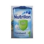荷兰牛栏绿盾标准奶粉1段850g