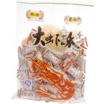 马大姐大虾酥糖-北京特产