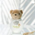 Kaloo Naturel doudou set 小熊婴童香水100ml