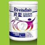 贝登优+较大婴儿配方奶粉2段900g