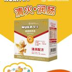 努卡清清奶伴侣(清润配方)200g
