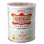 喜安智珍品装幼儿配方奶粉3段750g