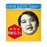 kawai鱼肝油(100粒+黄桶)
