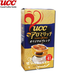 UCC原味综合焙炒咖啡粉32g