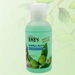 馨宝婴儿婴儿橄榄植物泡泡浴125ml