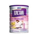 圣元优博婴儿配方奶粉1段900g
