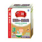 一颖3段大骨鱼肉蔬菜配方营养米粉