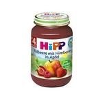 喜宝Hipp有机草莓树莓苹果泥