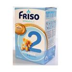 荷兰美素标准奶粉2段450g(老包装)