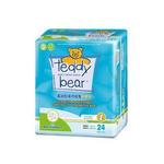 泰迪熊纸尿裤夏天超薄柔软L24片