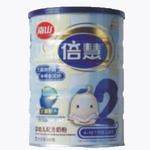 南山倍慧婴幼儿配方奶粉2段900g