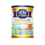 南山倍慧AA金维多幼儿配方奶粉3段900g
