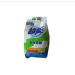 超能天然皂粉袋装1600g