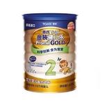 惠氏S26金装健儿乐较大婴儿配方奶粉2段1600g