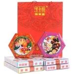 御食园礼袋-北京特产