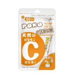 POKO天然维生素C软糖(1000mg/粒*30)