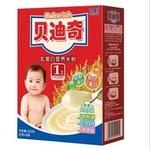 飞鹤贝迪奇1段蛋白营养米粉