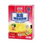 百乐麦2段五豆强化营养糊