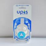 UPIS NEW CLEAN奶嘴(中流量)