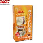 UCC低因咖啡粉28g