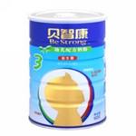 贝智康益生菌系列幼儿配方奶粉3段900g