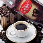 云岭有机咖啡豆纯黑咖啡500g