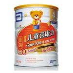 雅培金装儿童喜康力儿童配方奶粉4段900g