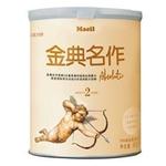 金典名作中文版2段奶粉800g