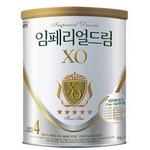 林贝尔韩文版XO奶粉4段800g