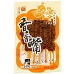 香香嘴串烧鸡汁味-四川特产