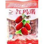巨鹰红玛瑙脆枣-陕西特产