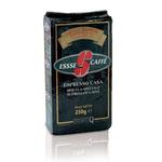 艾瑟黑标咖啡粉250g