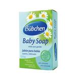 宝比珊婴儿皂125g