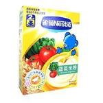 雀巢2段蔬菜米粉