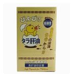 POKO鱼肝油软胶囊(400mg×36粒)