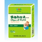 活力宝宝QQQ牌藻油DHA软胶囊250mg/粒