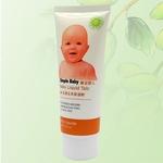 馨宝婴儿乳液玉米尿湿粉80g