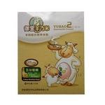 御宝2段乳铁蛋白婴儿营养米粉250g